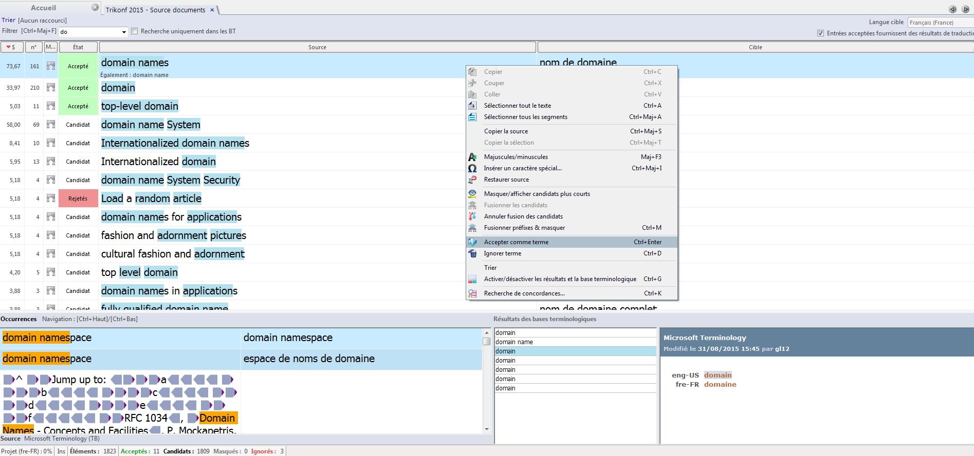 MemoQExtraction-ListeDeTravail-Accepter2